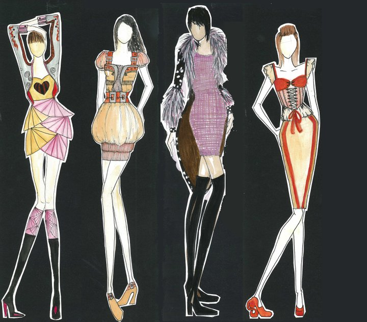 Fashion Design Fashion Design
