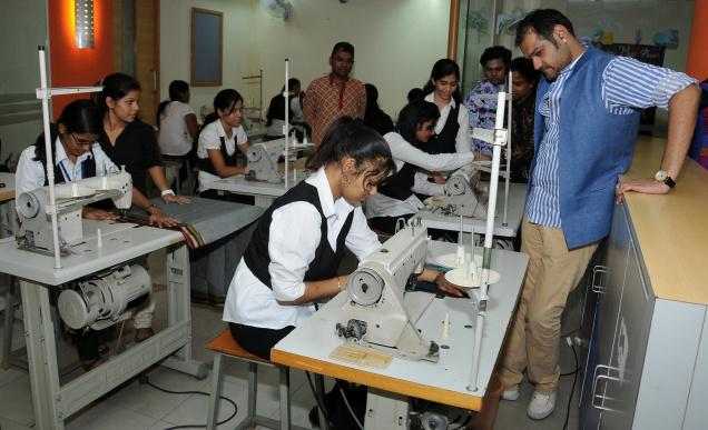 Best Fashion Designing Institutes In Surat