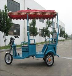 erickshaw Gujarat